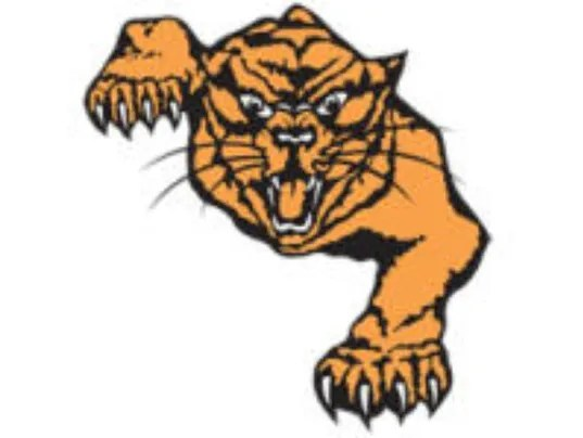 York High logo