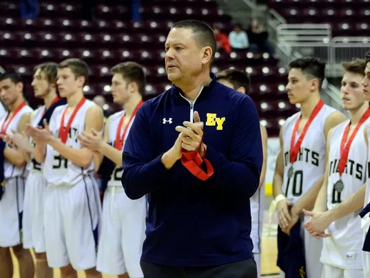 PHOTOS:Eastern York vs Bishop McDevitt District 3-AAA championship