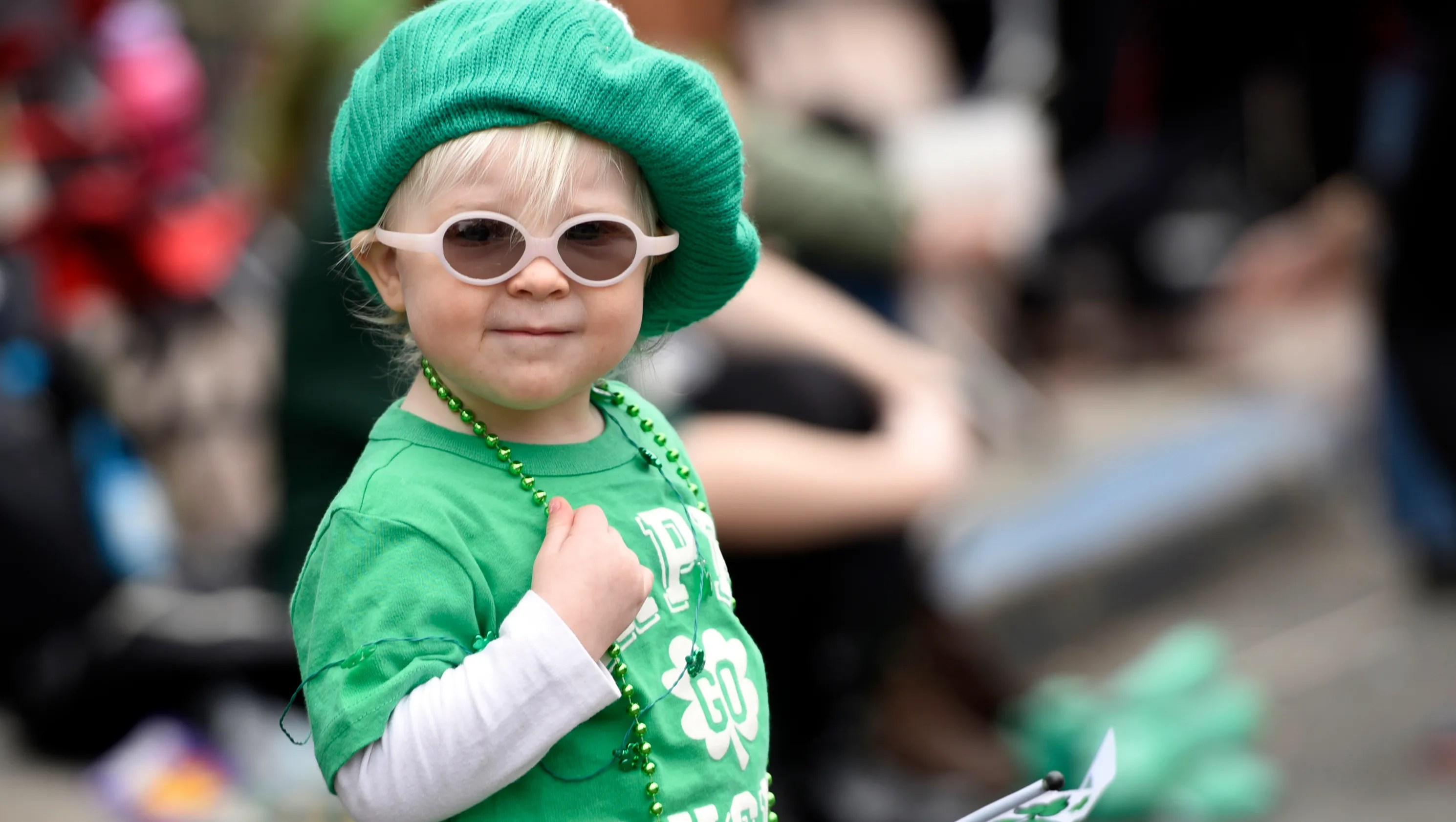 7 St Patrick S Day Traditions Explained