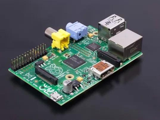Rasp Pi IMG_7830 Model B