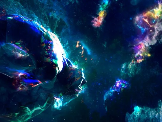 Director Scott Derrickson promises psychedelic, trippy