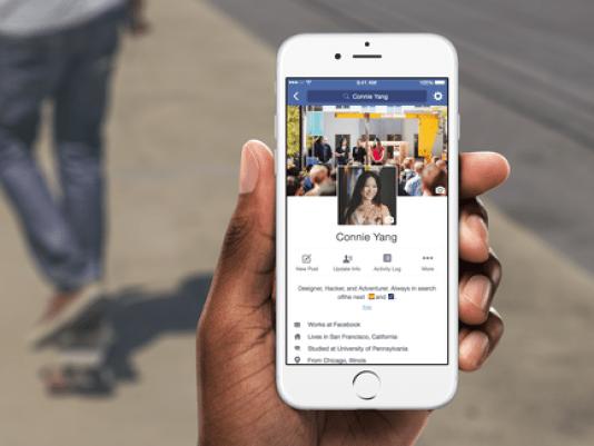 violación de datos de Facebook