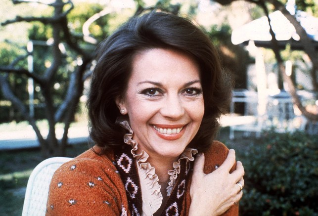Natalie Wood was murdered by Robert Wagner, say her sister and the yacht skipper on Dr. Phil