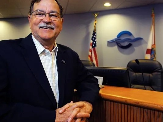 636534497730338893-Tom-Weinberg Weinberg lauded as he ends tenure as Port Canaveral commissioner