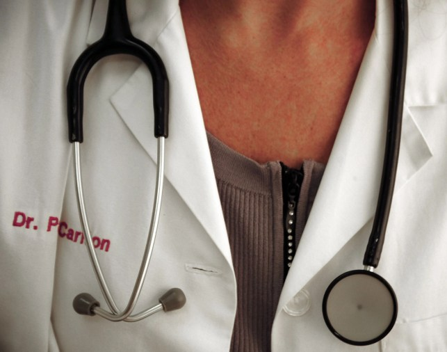 'Female physicians do not work as hard' Texas doctor apologizes for wage gap comments