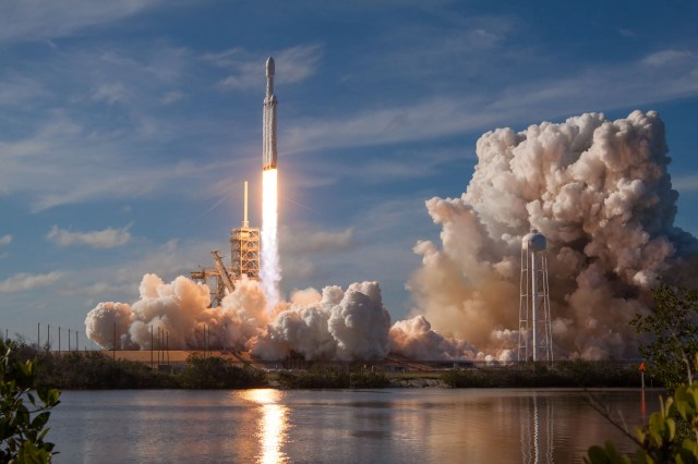 636603538567946064-40126461851-14b93ec9d7-o One year ago, SpaceX's Falcon Heavy stirred the world. Here's what's next for the rocket.