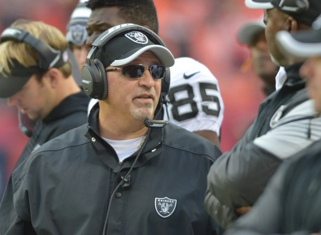 NFL coach Tony Sparano dies, was offensive line assistant with Minnesota Vikings