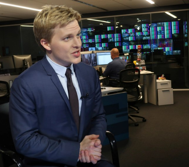 NBC denies former producer's claim that they tried to kill Ronan Farrow's Weinstein story