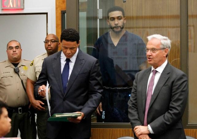 How Kellen Winslow II went from NFL star to accused serial rapist