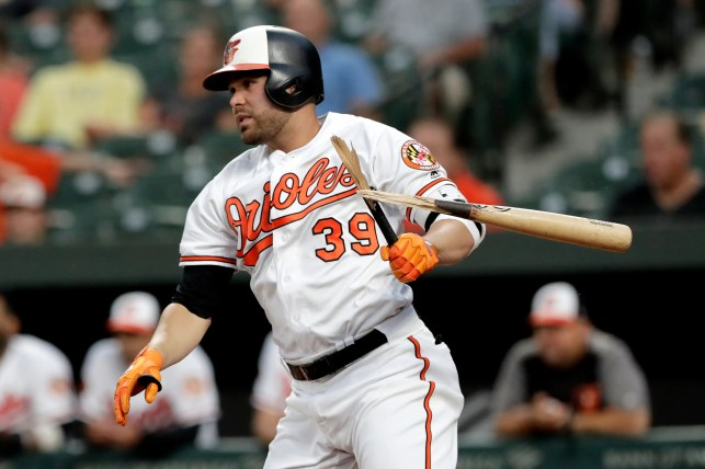 Alberto HR gives Orioles 4-1 win over Royals, ending skid
