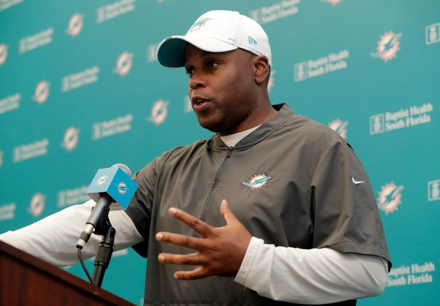 b4d7f7b3798847609c43d6a66c7c9cc6 Miami Dolphins GM Chris Grier dominates free agency with strategic stockpile of ascending talent