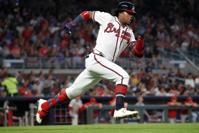 Ronald Acuña Jr. is the key to Braves postseason success