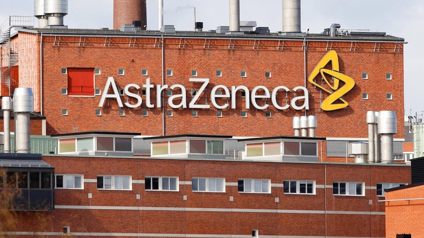 AstraZeneca-Oxford has completed a large-scale COVID-19 vaccine trial in the U.S., the results of which should be made public within the next few weeks.