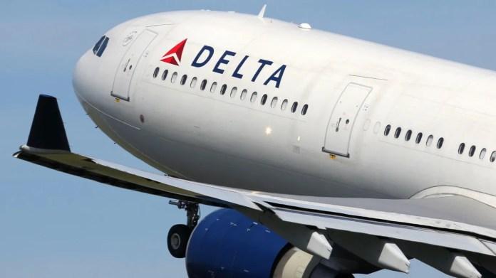 Delta is based in Atlanta and has a hub at Hartsfield–Jackson Atlanta International Airport.