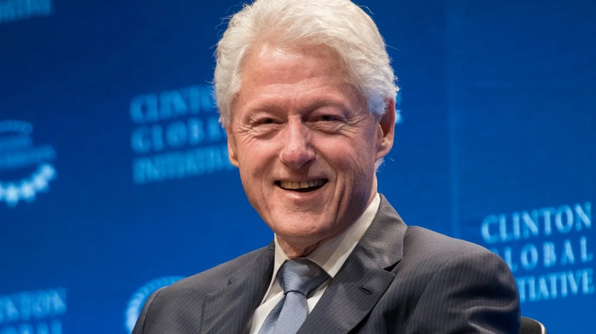 , Former President Bill Clinton in hospital for non-COVID-related infection, The Evepost National News
