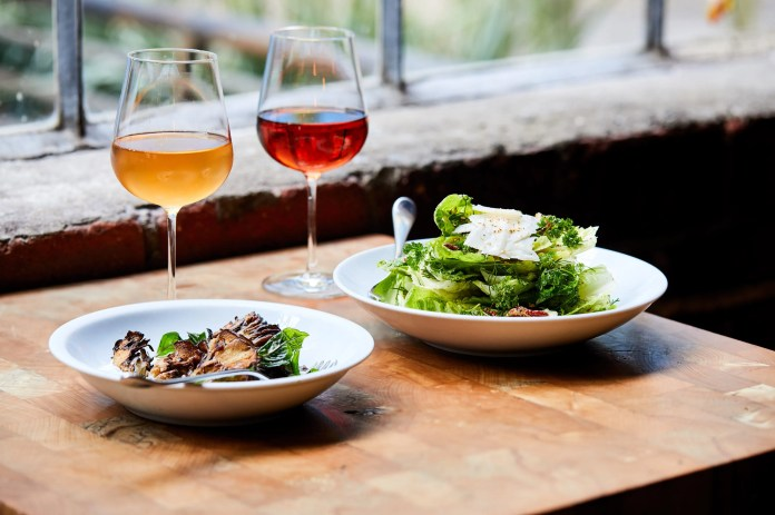 Bestia's inviting wine and food combinations in DTLA