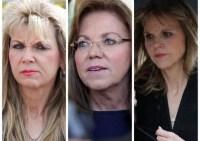 three sisters orie judge corruption