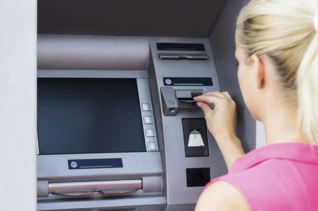 ATM withdrawal fees hit a record $4.72, on average, and faster hikes may be coming