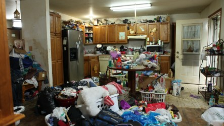 Image result for hoarders""