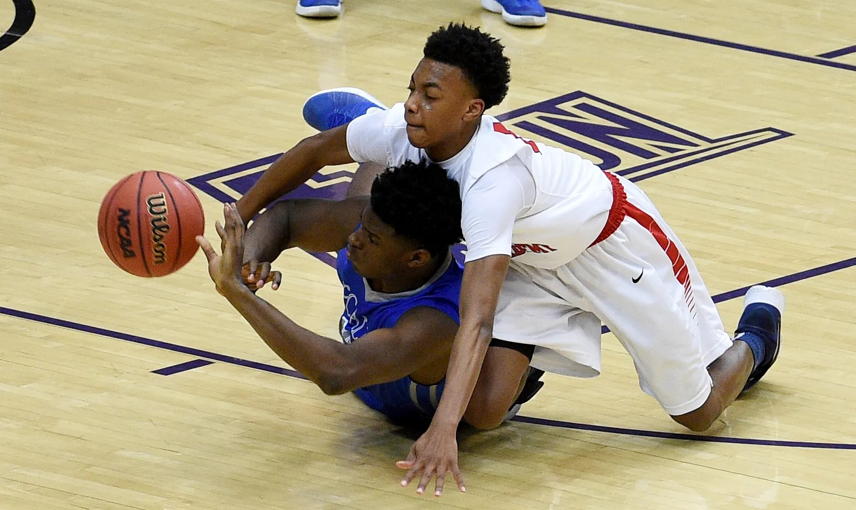 Darius Garland Is Boys Basketball Player Of The Year