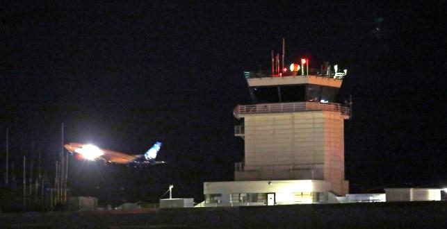 Stolen plane crashes near Sea-Tac International Airport after joyride; no passengers onboard