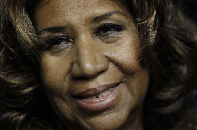 Paul McCartney, Hillary Clinton and other celebs grieve Aretha Franklin's death
