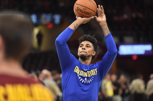 Nick Young arrested, charged with misdemeanor for failing to cooperate during traffic stop