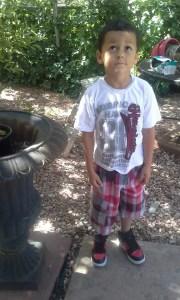 Jamel Myles was 9 when he died by suicide in Denver in August.