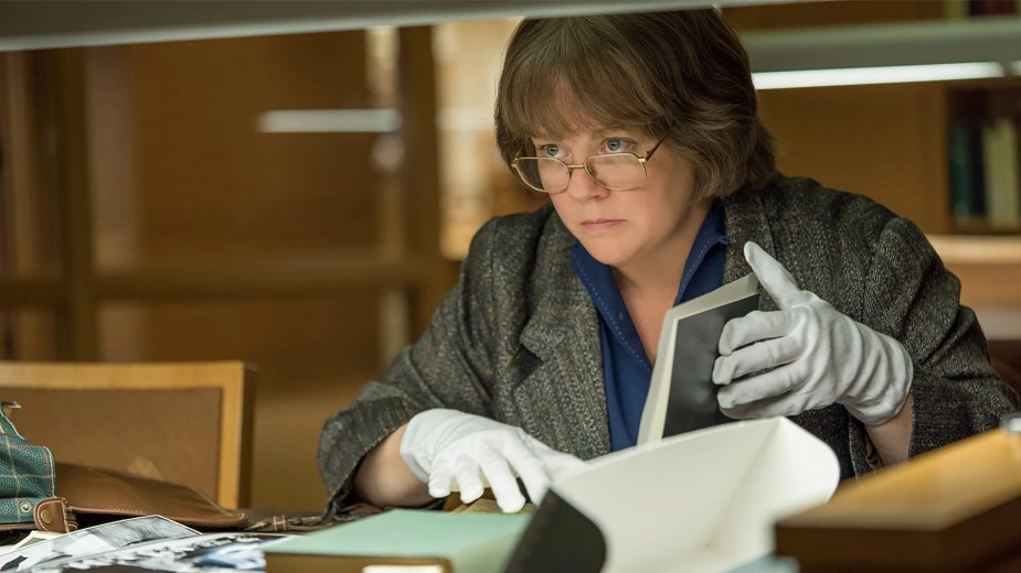Image result for can you ever forgive me