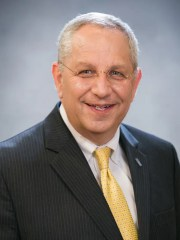 Lee Feldman, city manager of Fort Lauderdale, is the finalist of the Tallahassee city administrator