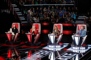 What happened? Cincinnati contestants head into 'The Voice' Battle round