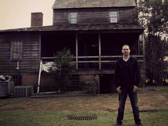 """Travel Channel series """"Ghost Adventures"""" has featured King's Tavern in Natchez. (Photo: Ghost Adventures)"""