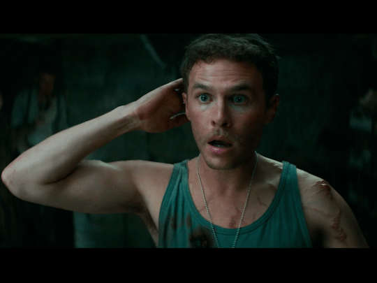 'Overlord' trailer pits American troops against the undead