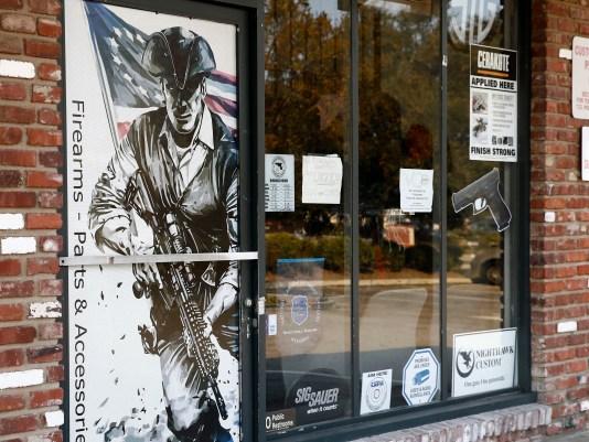 Usp News Californie Bar Shooting Usa Ca