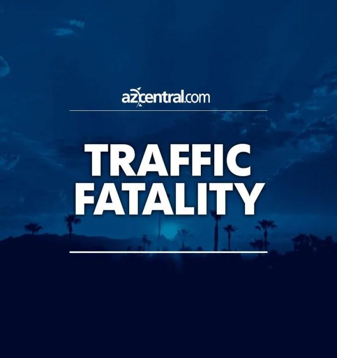 1 dead, 3 at hospital in 3-vehicle crash at Pima, Pinnacle Peak roads