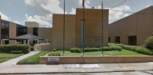 Morehouse General Hospital in Bastrop, Louisiana.
