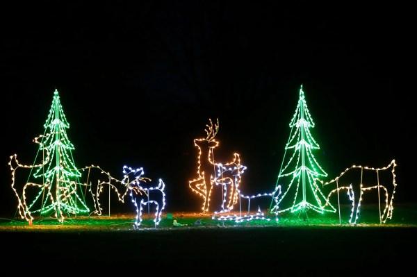 christmas lights usa # 72
