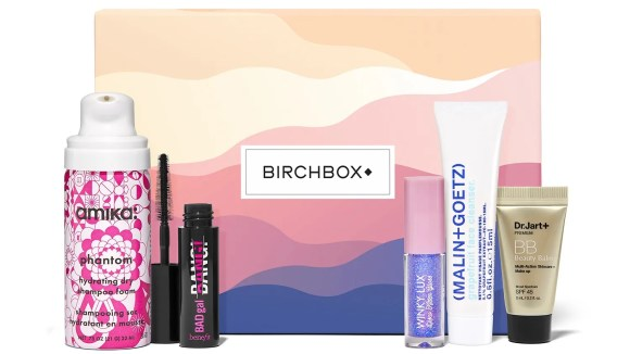 Birchbox was the original beauty box, and it's still going strong.