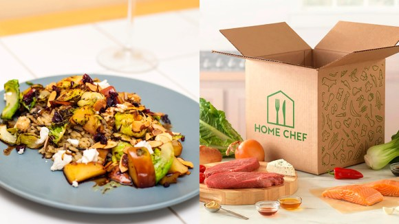 Learn how to cook new recipes as often as you want with the best meal kit subscription service.