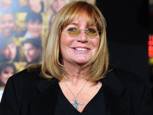 """Sitcom-star-turned pioneering director and producer Penny Marshall died on Dec. 17, 2018 at her home in Hollywood Hills, California, She branched out from """"Laverne & Shirley"""" to  become one of America's first and most successful female movie directors. She was 75."""
