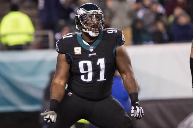 Eagles' Doug Pederson says Fletcher Cox's absence from practice unrelated to intruder incident
