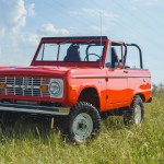 A New 1960s Ford Bronco Could Be Yours For 200 000