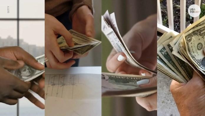 bank of america minimum hourly wage