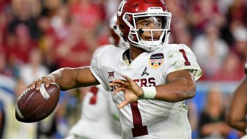Kyler Murray to Broncos in NFL.com mock