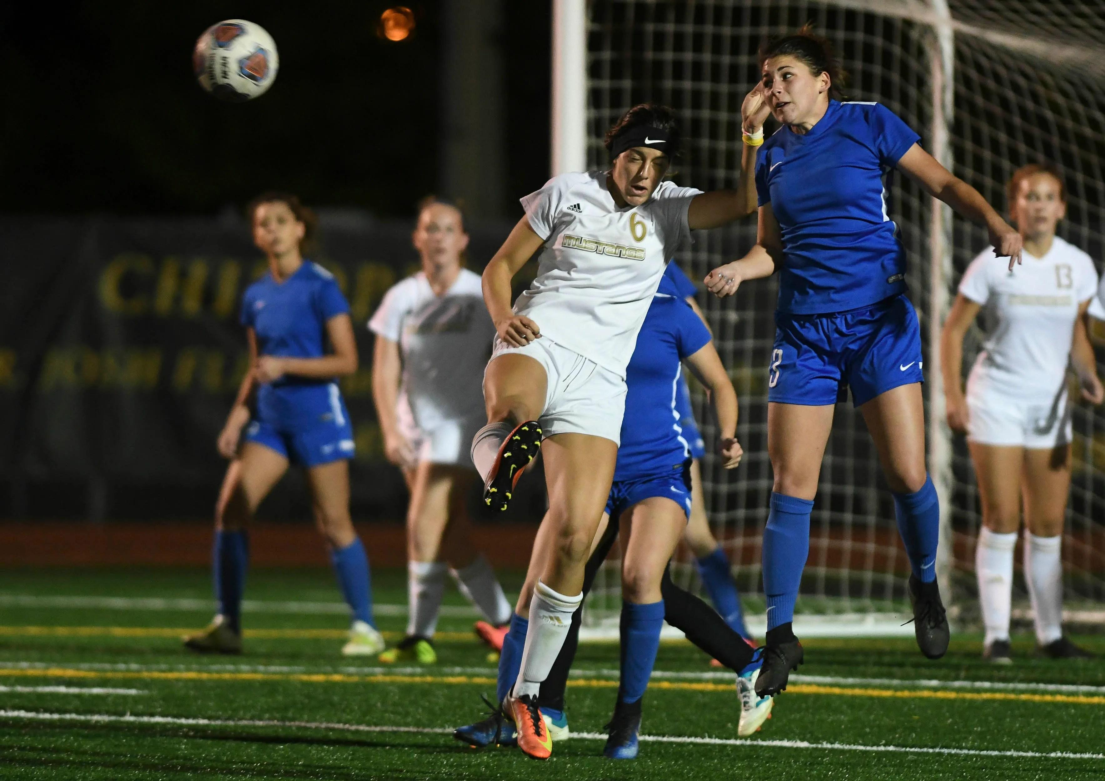 Merritt Island defeats Titusville in district soccer