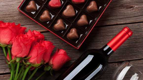 Best Valentine's Day Gifts 2019: Chocolate, Flowers, and Wine  10 Valentine's Day gifts women actually want 0d5e29e9 b0f0 4815 9d37 6963dc2231c3 ChocolateWineFlowers Vday