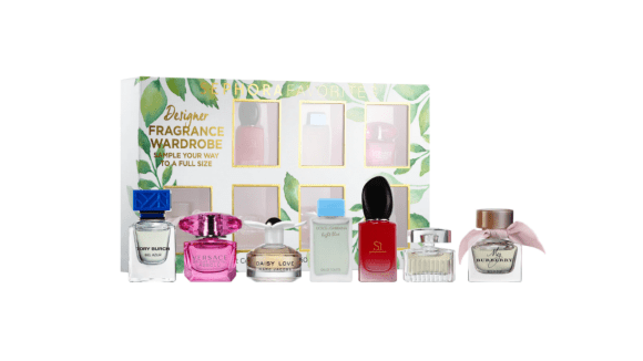 Best Valentine's Day Gifts 2019: Sephora Perfume Sampler  10 Valentine's Day gifts women actually want 629d6611 2725 4eed 9614 20a7f7e34cc8 SephoraPerfumes Vday