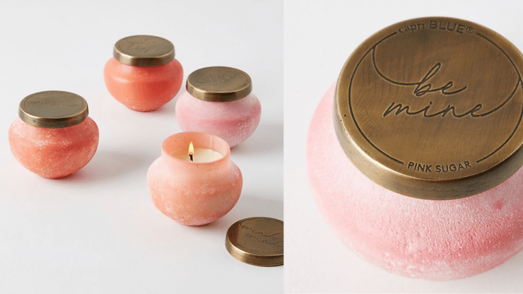 Best Valentine's Day Gifts 2019: Capri Blue Candle