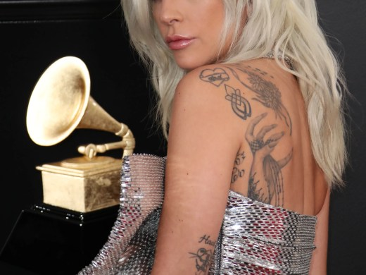Fabulous fashions were on display on the red carpet at Sunday's 61st Annual Grammy Awards in Los Angeles. Click through to see the night's best dressed and most questionable looks, including Jennifer Lopez and Lady Gaga.