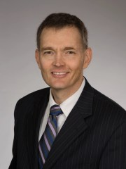Dr. Thomas Madejski is president of the Medical Society of the State of New York.